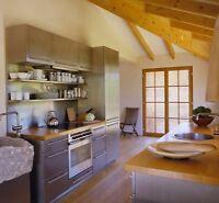 Rénovation de cuisine au 514 653 0729