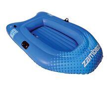 Zambezi Inflatable Boat - 2 Person Coolangatta Gold Coast South Preview