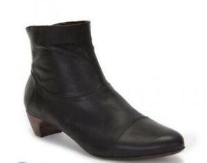 Brand new Cocolico Leather Ankle Boots