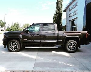2016 GMC Sierra 1500 All-Terrain FULLY LOADED