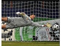 Urgent - Goalkeepers wanted for sunday league team - 11 a side - Football - Central London
