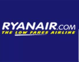 Bournemouth To Malta Ryanair return Flight (No Longer Needed)
