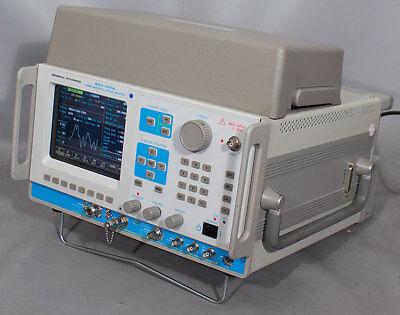 General Dynamicsmotorola R-2670r2670 Fmda Communication Systems Analyzer Opts