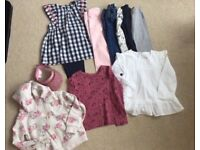 Girls Clothes Bundle - Age 3-4