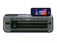 BROTHER CM900 SCAN'N'CUT ELECTRONIC CUTTING MACHINE WITH SCANNER.