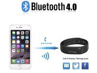Bluetooth fitness watch BRAND NEW