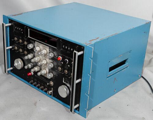 Kustom Instruments Squawk/Naut I DME/Transponder Test Set