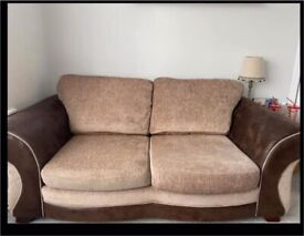 Sofa bed with FREE DELIVERY