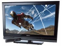 """Sony Bravia 40"""" inch Full HD 1080p Flat LCD TV, Freeview built in Television, 3x HDMI, not 37 39 42"""