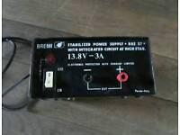 BREMI power supply
