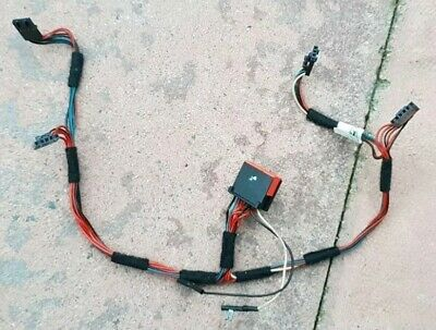 FORD GALAXY / MONDEO / S-MAX MULTIFUNCTION STEERING WHEEL CONTROL AIRBAG WIRING