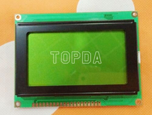 1pc  WG12864BP1-YGH-V#N  LCD display  replacement