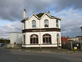 4160 sq. ft commercial unit - Cattedown, Plymouth