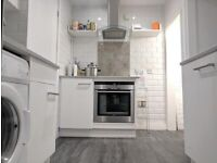 1 Bedroom flat to rent with garden in Plaistow E15 - Dss welcome
