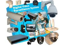 CCTV/ALARMS/SKY DIGITAL/ASSESS CONTROL PROMO