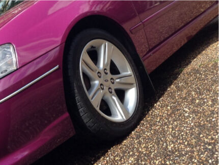 Swap or trade for ford xr6 rims Robertson Brisbane South West Preview
