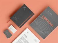 Graphic Design / Web Design / Brochure Design / Logo Design / Stationery Design / Packaging Design