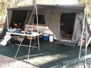 2004 Cub supermatic Regal Camper Pimpama Gold Coast North Preview
