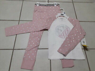 NEW WITH TAG D K N Y GIRLS 2 PCS SET SIZE XL (14/16)