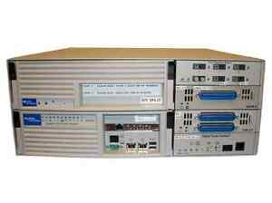 Assortment of Nortel BCM400 and BCM200 phone systems available