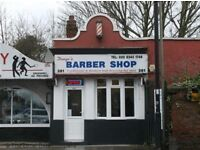 Barber Job Available - Seeking Experienced Barber