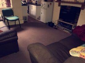 Room available in Nottingham/Lenton student house