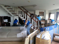 LOWEST RATE MOVERS GTA LOCAL & LONG DISTANCE SERVICES