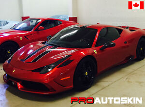PROautoskin Tinting on MARCH promotion $160 for Full win!