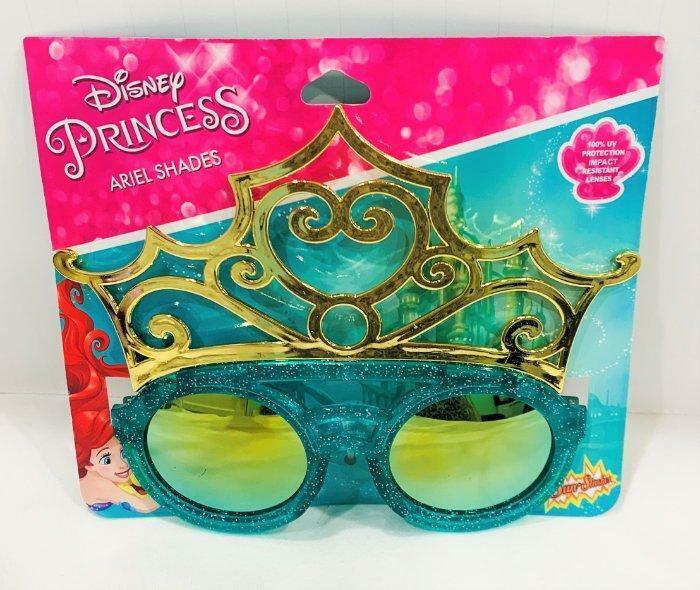 Disney Princess Girls Kids ARIEL Sunglasses 100% UV Protection