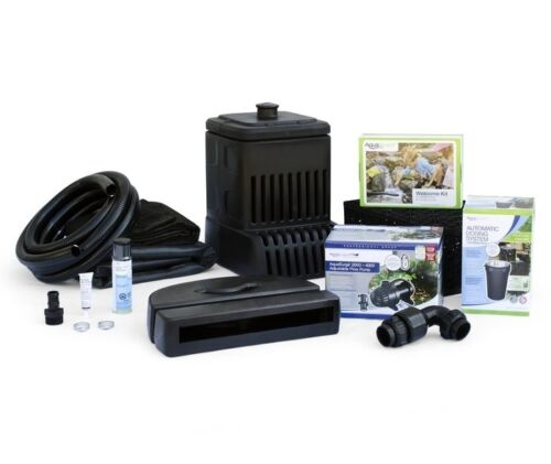 AquascapePRO® Pondless® Kits - Includes Liner, Spillway, Pump, and Accessories