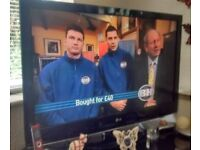 42 Inch LG 42LH3000 Full HD 1080p LCD TV (Excellent condition)