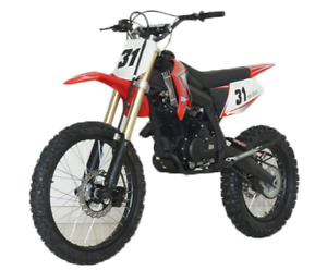 DIRT BIKES 150CC ON SALE WHILE SUPPLIES LAST !