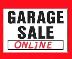 Online Garage Sale prices from $5 Seville Grove Armadale Area Preview