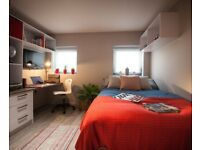 STUDENT ROOM TO RENT IN SOUTHAMPTON. EN-SUITE AND STUDIO WITH PRIVATE ROOM, BATHROOM AND STUDY SPACE