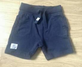 18-24 shorts