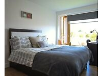 STUDENT ROOM FOR RENT IN MANCHESTER - STUNNING SILVER 4-BED APARTMENT NON-ENSUITE