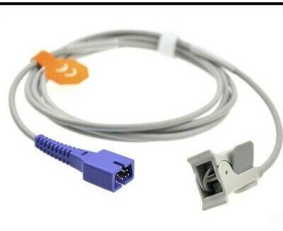 Nellcor Covidien Compatible Short Spo2 Sensor Pediatric - Same Day Shipping