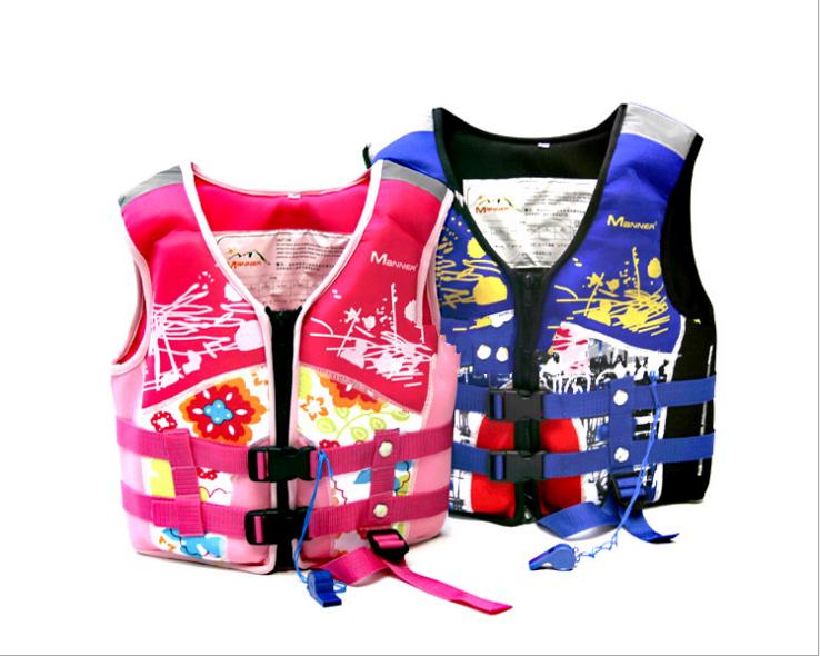 Kinder Baby 1-10 Jahr Schwimmweste Schwimmhilfe Floating Jacket Flügel Safe ^_^