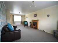3 Bed House for rent - white goods included