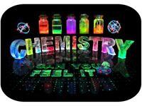 Chemistry Nat5 / Higher Tutor