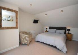 STUNNING.Bills included,Double bedroom room to rent/let,Central,fully furnished,garden,en-suite