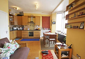 1 Bed Flat, North End Road, West Kensington, W14