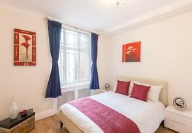 Double Room, Queensway, Bayswater, Notting Hill, Royal Oak, Central London, all bills included.