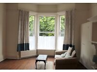 Part-furnished 1 Bedroom Flat to let £350pcm. Chatsworth Square, Carlisle - No Agents Fee - View Now