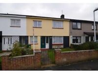 3 Bedroom house to rent beautiful part of Basildon
