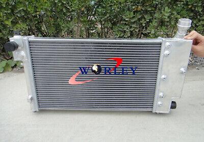 50mm Aluminum Radiator For PEUGEOT 106 GTI&RALLYE/CITROEN SAXO/VTR VTS 1991-2001