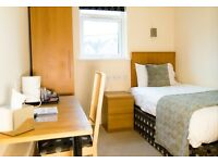 MANOR HOUSE (zone 2) HABITACION SINGLE £110! We speak portuguese and spanish!! ALL INCLUIDED