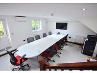 Office desk space in the heart of Putney - Ready to move in