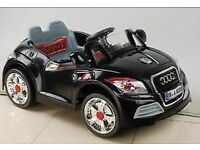 Kids Audi ride on
