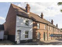 3 bedroom house in Prospect Street, Caversham, RG4 (3 bed)